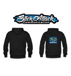 Sweat shirt Subaru couleur