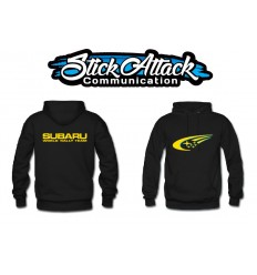 Sweat shirt Subaru world rallye team