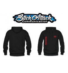 Sweat shirt Toyota profil
