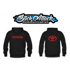 Sweat shirt Toyota