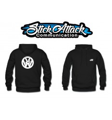 Sweat shirt Volkswagen peace