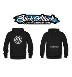 Sweat shirt Volkswagen logo