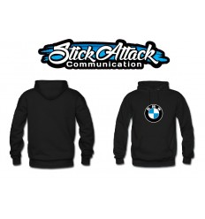 Sweat shirt BMW logo classic