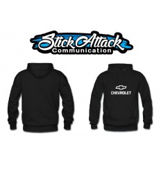 Sweat shirt Chevrolet logo classic