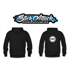 Sweat shirt Fiat vintage