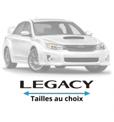 Stickers Subaru Legacy