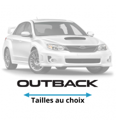 Stickers Subaru Outback