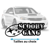 Stickers Scooby Gang