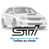 Stickers STI