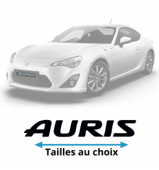 Stickers Toyota Auris