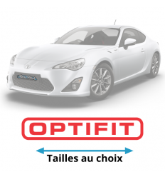 Stickers Toyota Optifit