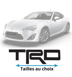Stickers TRD