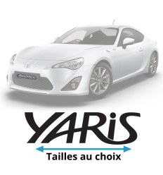 Stickers Toyota Yaris
