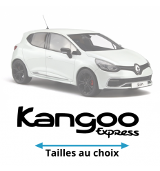 Stickers Kangoo Express