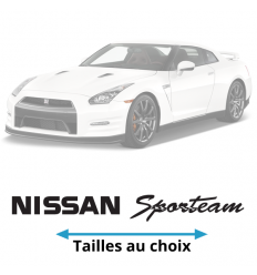 Nissan Sporteam