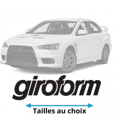 Stickers Mitsubishi Giroform