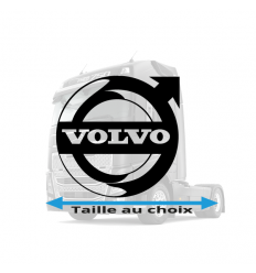 Stickers Volvo New