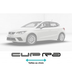 Stickers Seat cupra