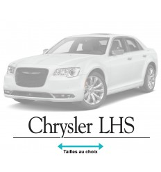Stickers Chrysler LHS