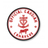 Stickers Official Gardian Camargue