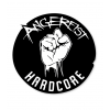 Stickers Hardcore Angerfist