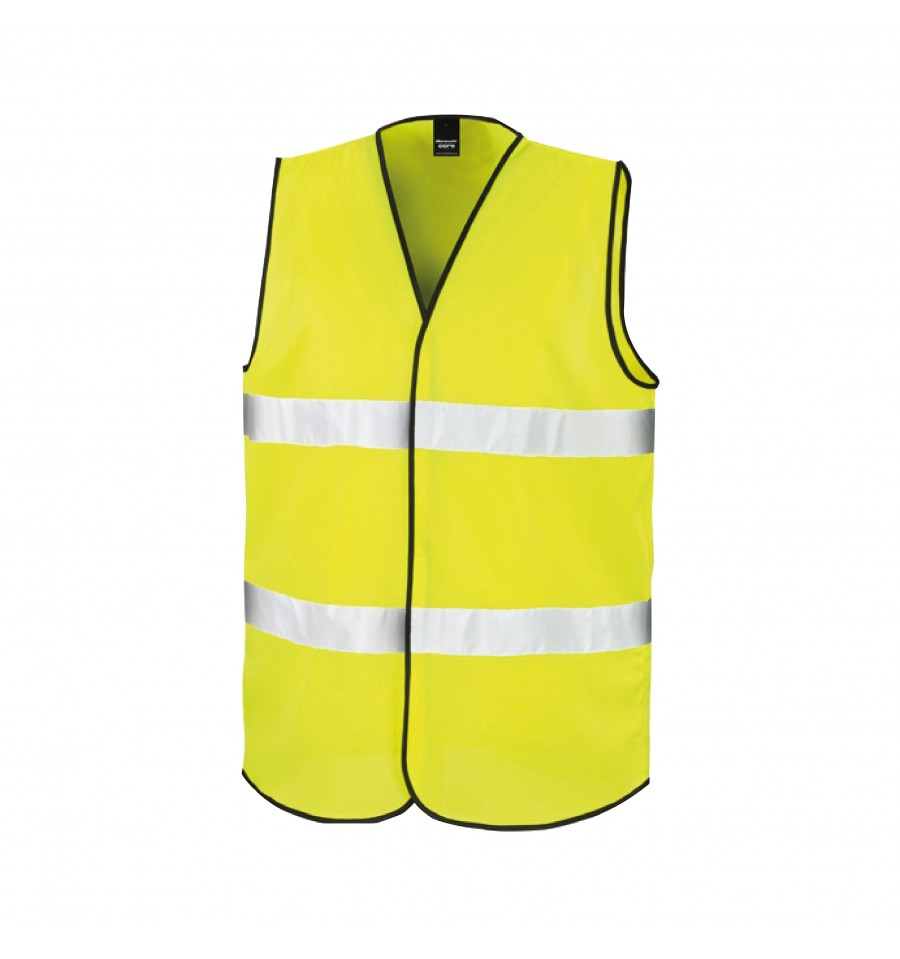 Gilets Jaunes Personnalisables Stick Attack
