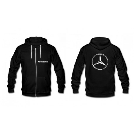 Sweat Mercedes