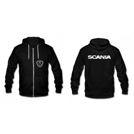 Sweat Scania