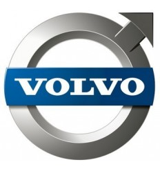 Logo Volvo Couleurs