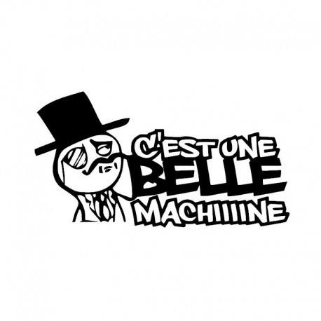 Belle Machine
