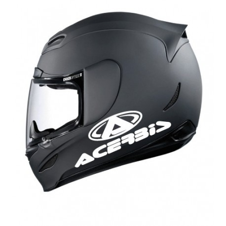 Stickers casque Acerbis