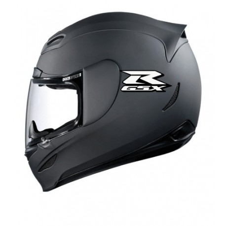 Stickers casque R GSX