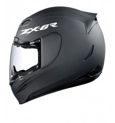 Stickers casque ZX-6R