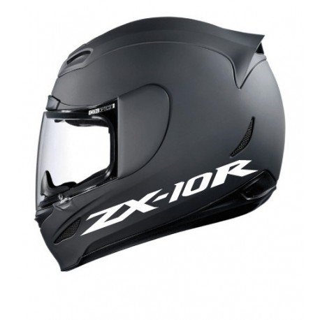 Stickers casque ZX-10R