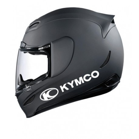 Stickers casque KYMCO