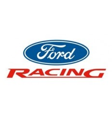 Logo Ford Racing