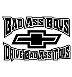 Bad Ass Boys