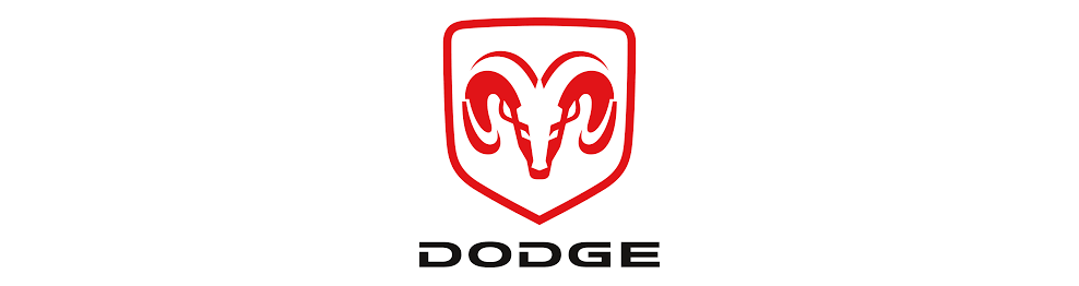 Stickers Dodge