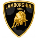 Stickers Lamborghini