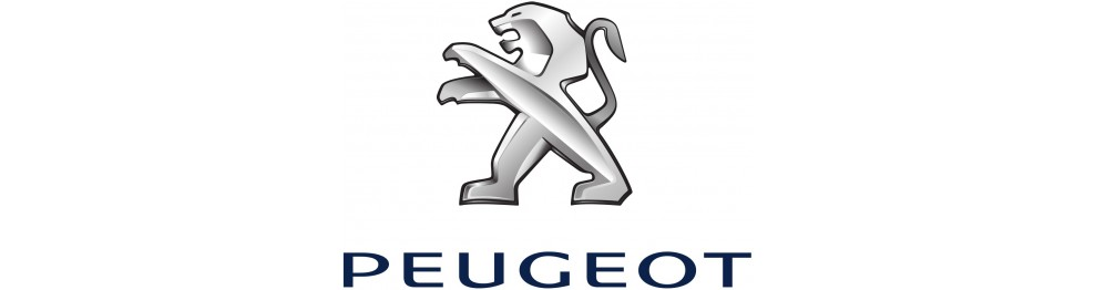 Stickers Peugeot