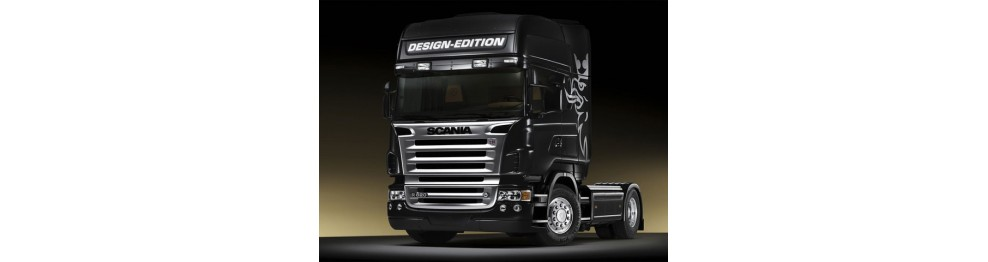 Stickers pour camions