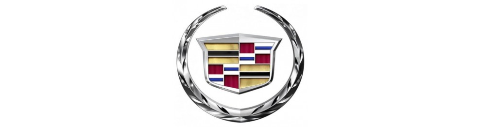 Stickers Cadillac